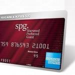SPGアメックスカードのメリットとスターポイント徹底解説。